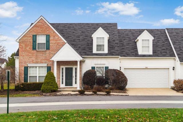 8666 Lazelle Village Drive, Lewis Center, OH 43035