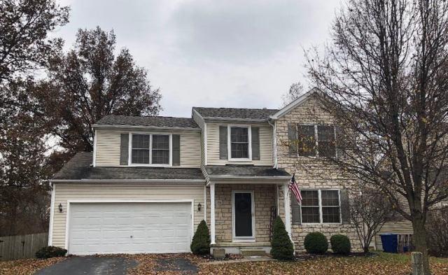 356 Vista Ridge Drive, Delaware, OH 43015