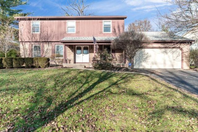 1042 Autumn Meadows Drive, Westerville, OH 43081