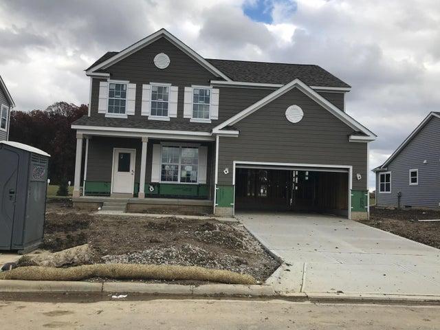252 Glemsbury Drive, Delaware, OH 43015