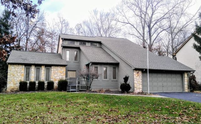 1108 Forest Glen Road, Westerville, OH 43081