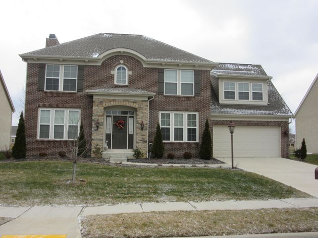 8503 Coldwater Drive, Powell, OH 43065