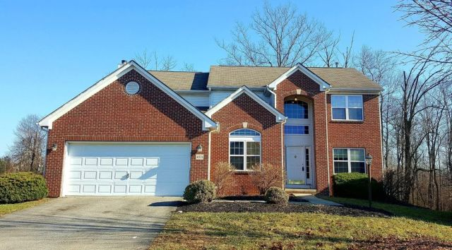 4876 Clear Falls Way, Powell, OH 43065