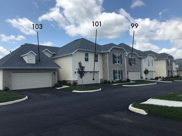 99 Lakes At Cheshire Drive, Delaware, OH 43015