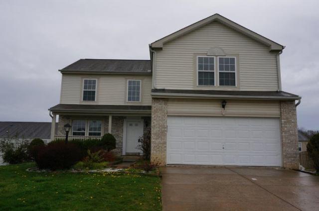 55 Grisby Lane, Pickerington, OH 43147