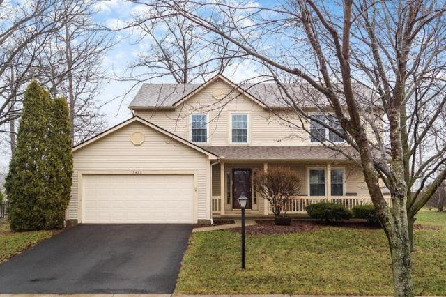5422 Forest Glen Drive, Grove City, OH 43123
