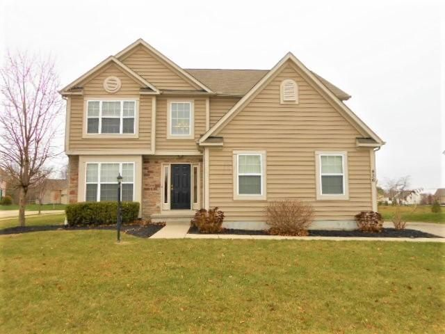 436 Braumiller Crossing Drive, Delaware, OH 43015