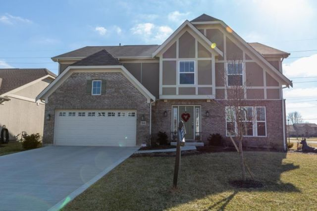 5048 Giovanni Court, Grove City, OH 43123