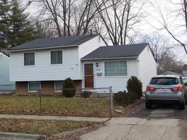 2352 Weyburn Road, Columbus, OH 43232