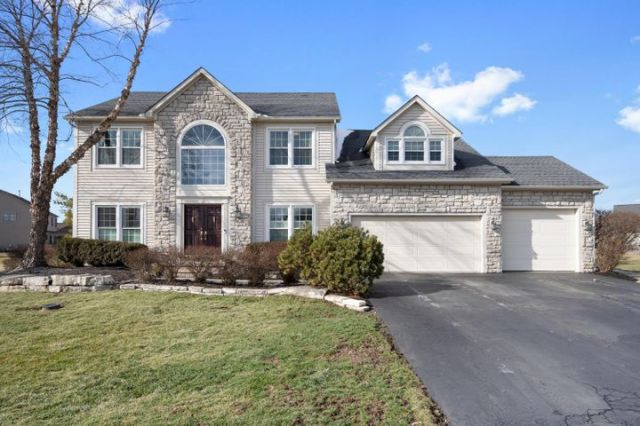 9274 Hampshire Court, Powell, OH 43065