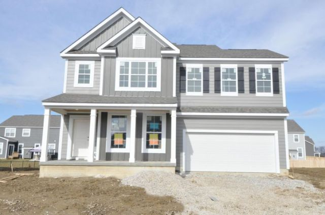 4032 Stonehill Way, Lot 6893, Powell, OH 43065