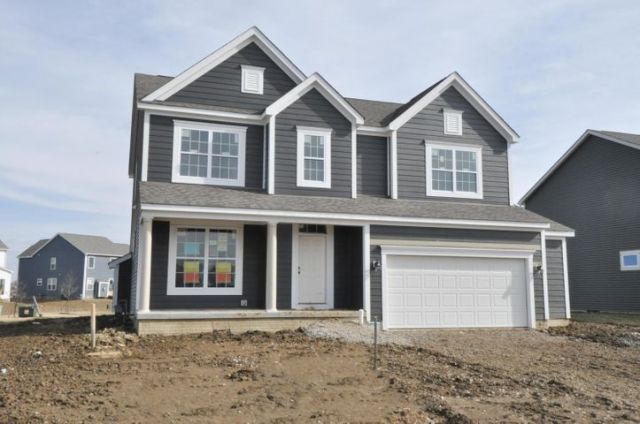5597 Meadowhaven Drive, Lot 6905, Powell, OH 43065