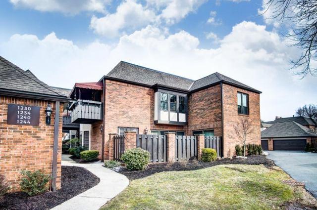 1240 Fountaine Drive, K33-L, Upper Arlington, OH 43221