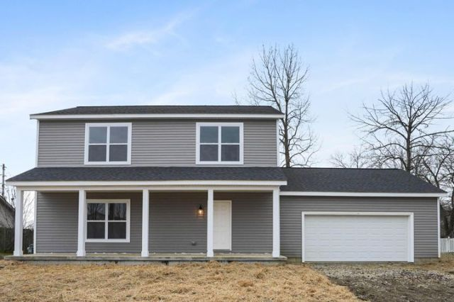 220 Pfeifer Drive, Canal Winchester, OH 43110