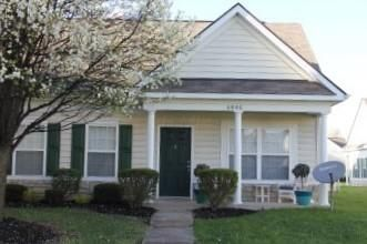 6056 Seabiscuit Drive, New Albany, OH 43054