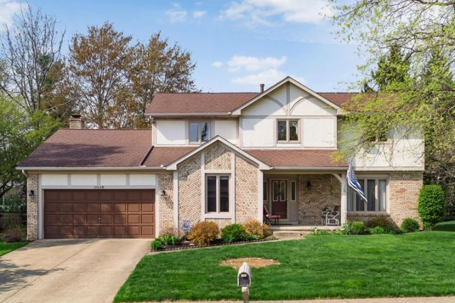 1016 Blue Sail Drive, Westerville, OH 43081