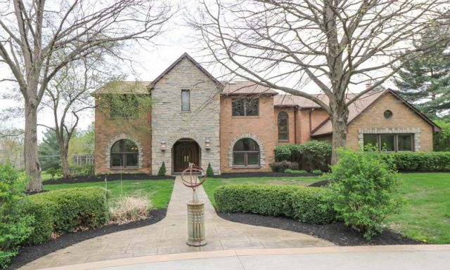 4528 Ravine Drive, Westerville, OH 43081