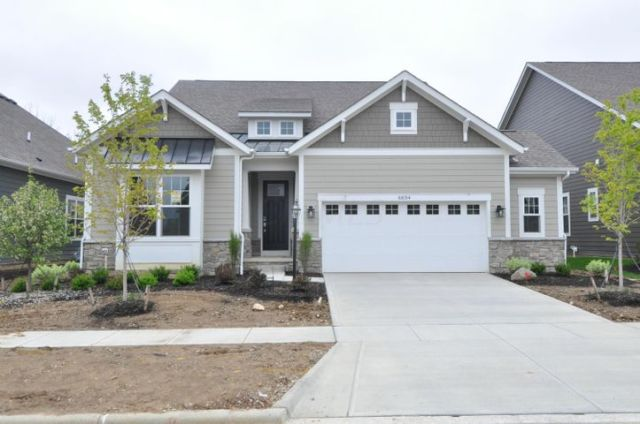 6694 Firenza Place, Lot 110, Dublin, OH 43017