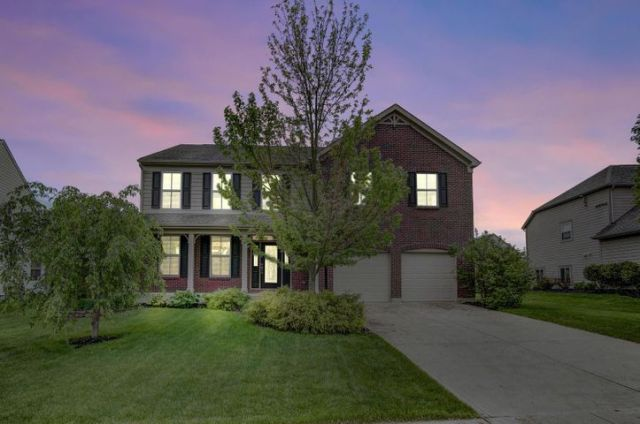 3277 Farmers Delight Drive, Lewis Center, OH 43035