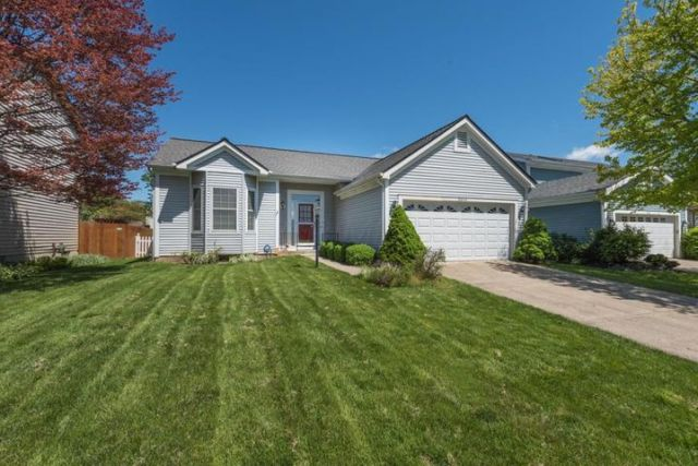 5244 Westbreeze Court, Hilliard, OH 43026