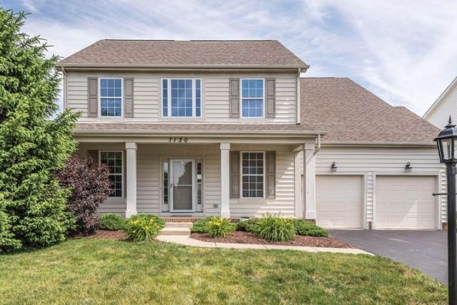 7130 Sumption Drive, New Albany, OH 43054