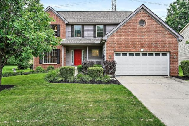 5479 Ainsley Drive, Westerville, OH 43082