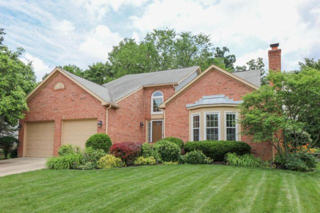 442 Whitley Drive, Gahanna, OH 43230