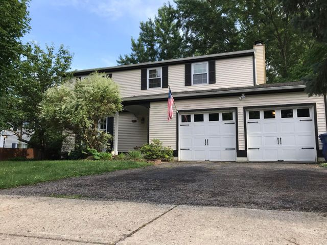 4135 Little Pine Drive, Gahanna, OH 43230