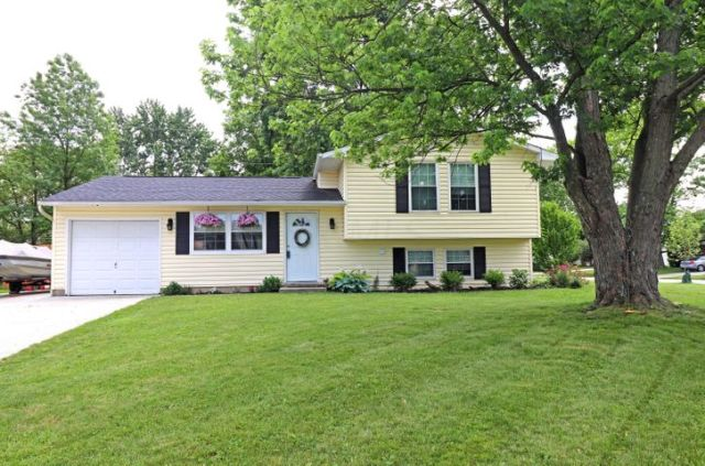 184 Kenmore Court, Westerville, OH 43081