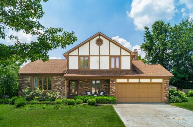 1289 Chatham Ridge Road, Westerville, OH 43081