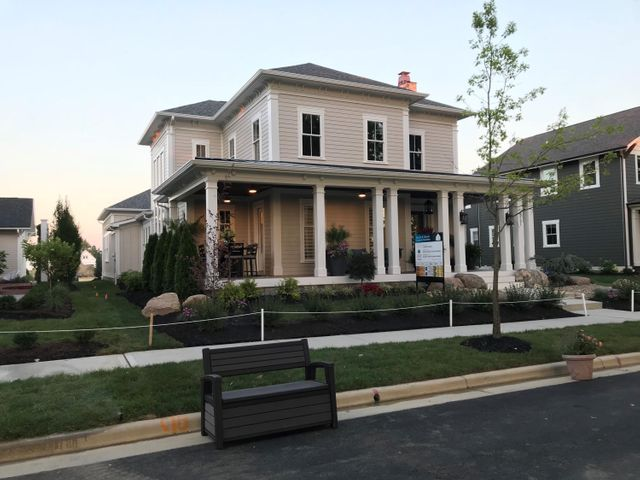 5731 Evans Farm Drive, Lewis Center, OH 43035