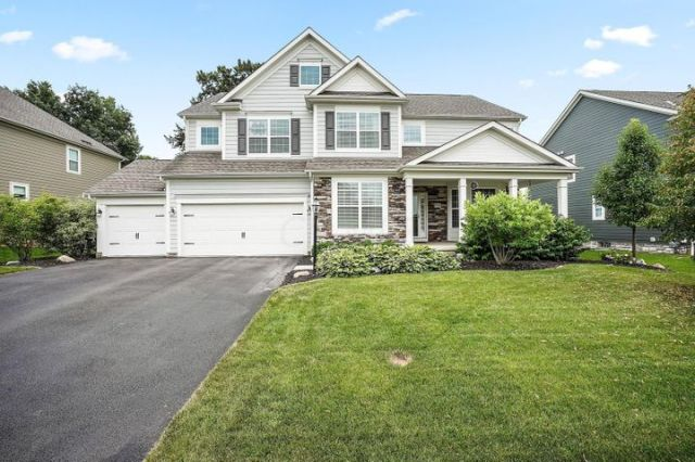 4644 Royal Birkdale Drive, Westerville, OH 43082