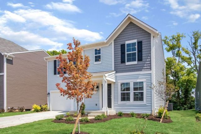 3724 Winding Path Drive, Canal Winchester, OH 43110