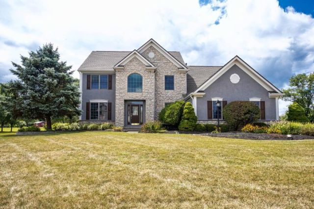 5298 Medallion Drive W, Westerville, OH 43082