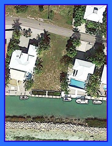 240 W Seaview Circle, Duck Key, FL 33050