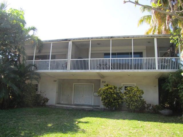 110 Gulfview Drive, Lower Matecumbe, FL 33036