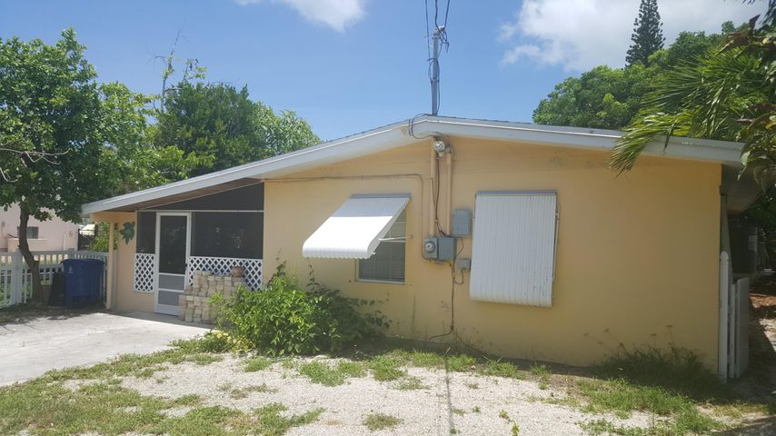 173 30Th Street, Marathon, FL 33050