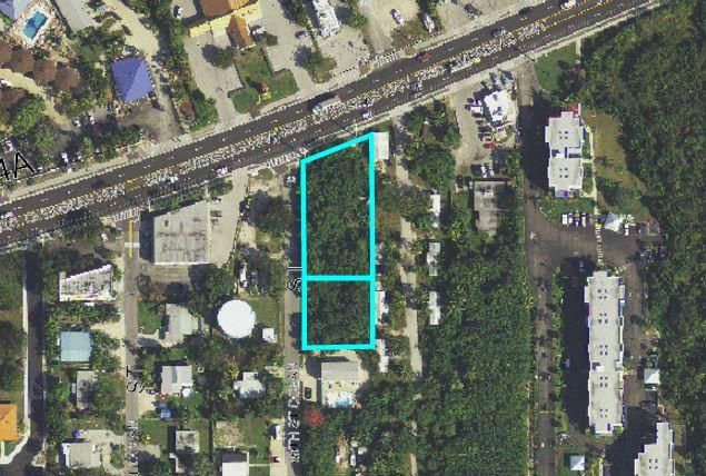 Lots 1 & 2 Overseas Highway, Marathon, FL 33050