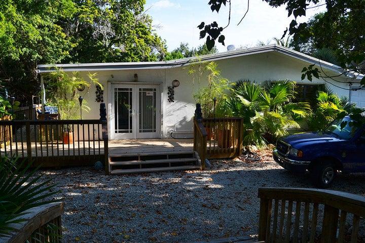 28130 Gato Road, Little Torch Key, FL 33042