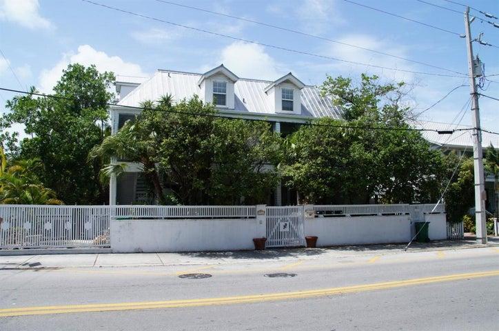 703 Eaton Street, 2, Key West, FL 33040