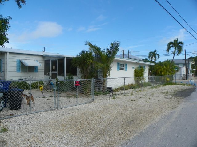 58 Avenue D, Key Largo, FL 33037