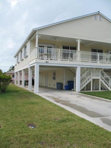 321 2nd, Key Colony, FL 33051