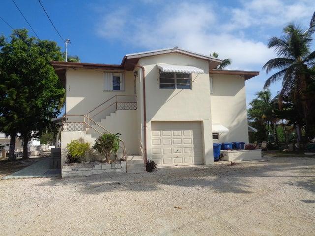 133 Snapper Creek Road, Long Key, FL 33001