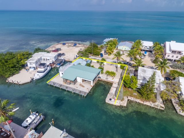 84 Sea View Avenue, Conch Key, FL 33050