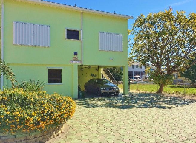 111 Zane Grey Creek Drive, Long Key, FL 33001