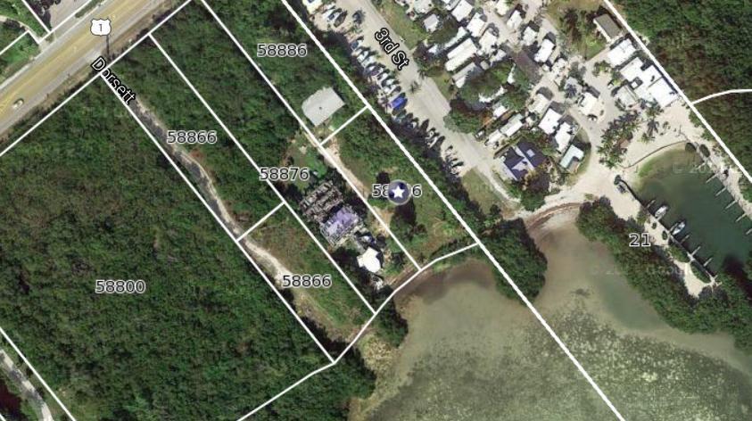 58896 Overseas Highway, Grassy Key, FL 33050