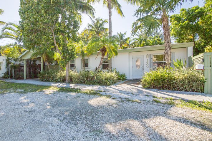 1400 20Th Street, Key West, FL 33040