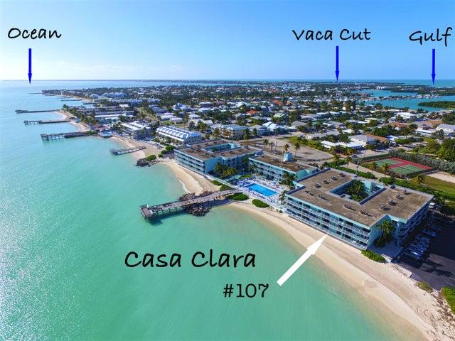 201 E Ocean Drive, 1-107, Key Colony, FL 33051