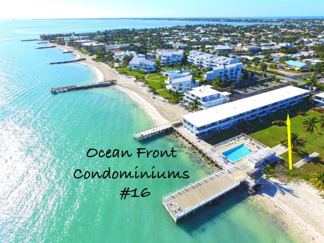721 W Ocean Drive, 16, Key Colony, FL 33051