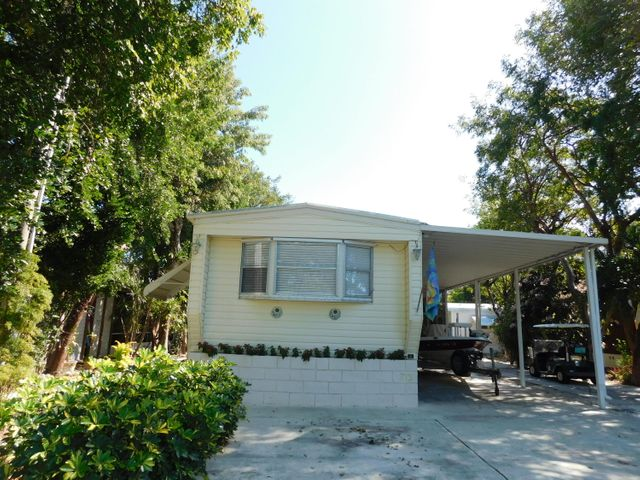 715 N Emerald Drive, Key Largo, FL 33037